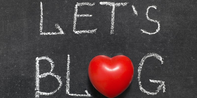 How to Build Your Blog – The Next Steps