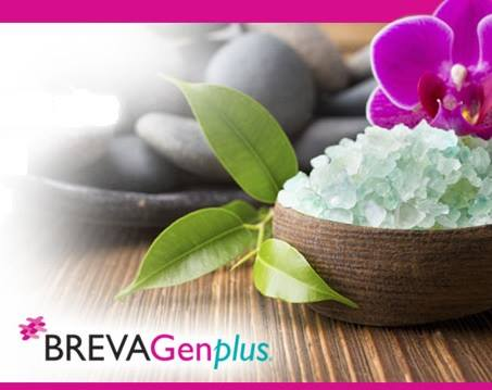 Win a Spa Day from BREVAGenplus