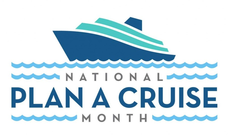 National Plan a Cruise Month