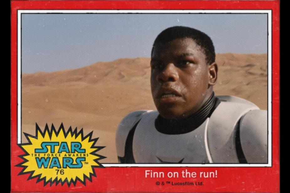 starwars Finn