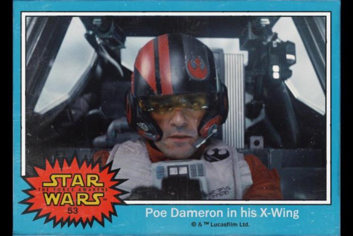 starwars Poe