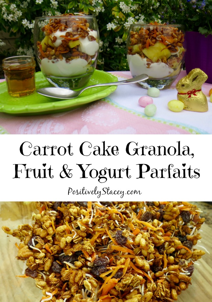 Carrot Cake Recipe With Greek Yogurt