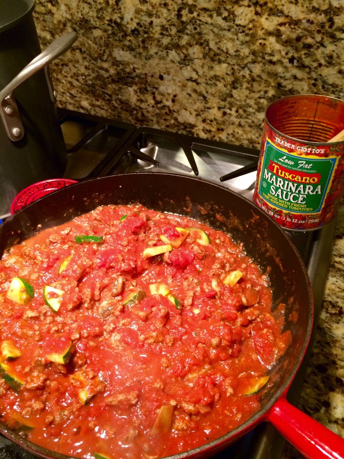 Top Eight Free Pasta with Meat Sauce