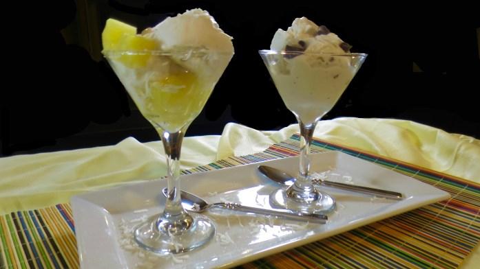 Creamy Dairy-Free Vegan Coconut Ice Cream