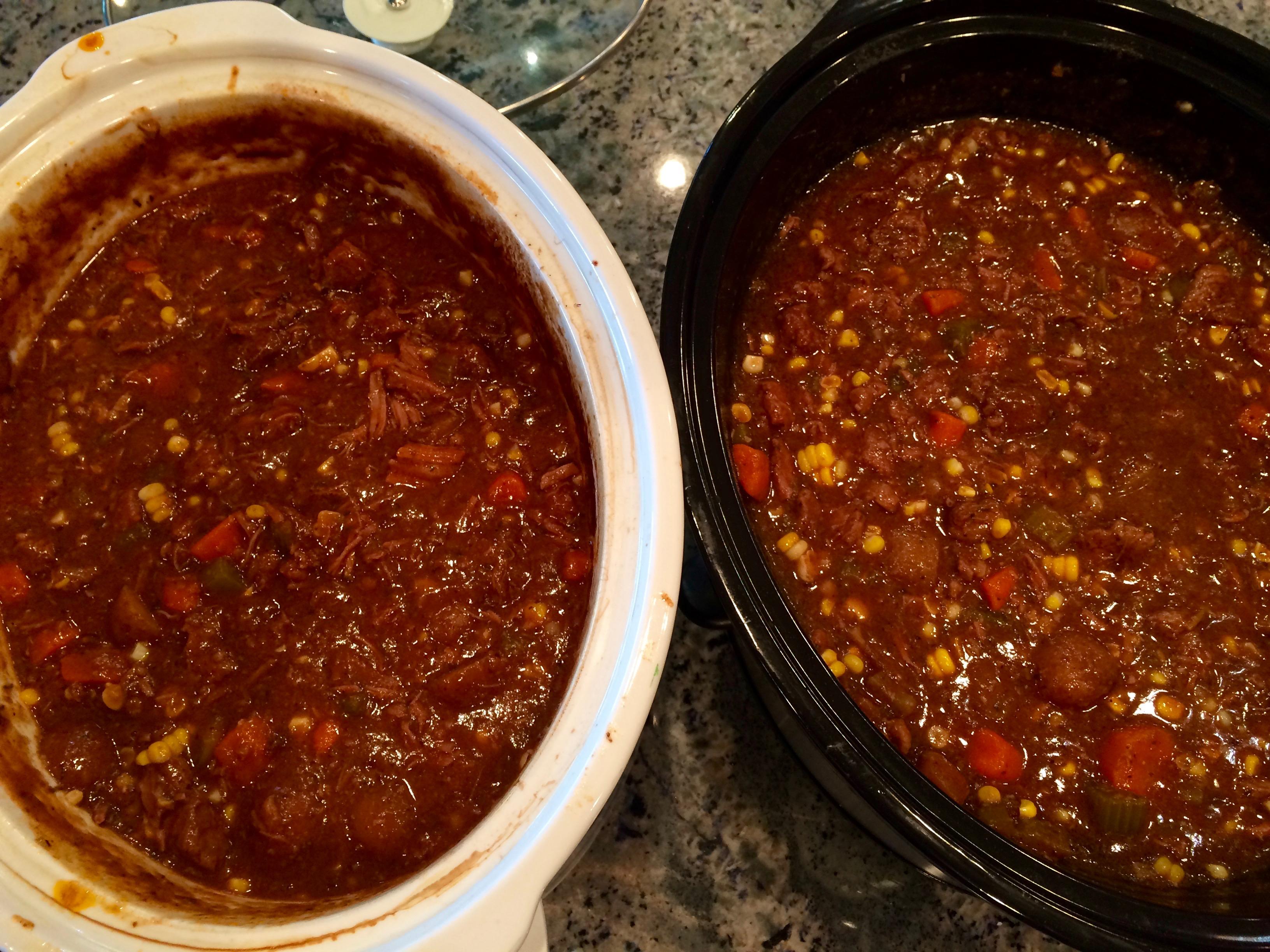 Best Slow Cooker Beef Stew Recipe