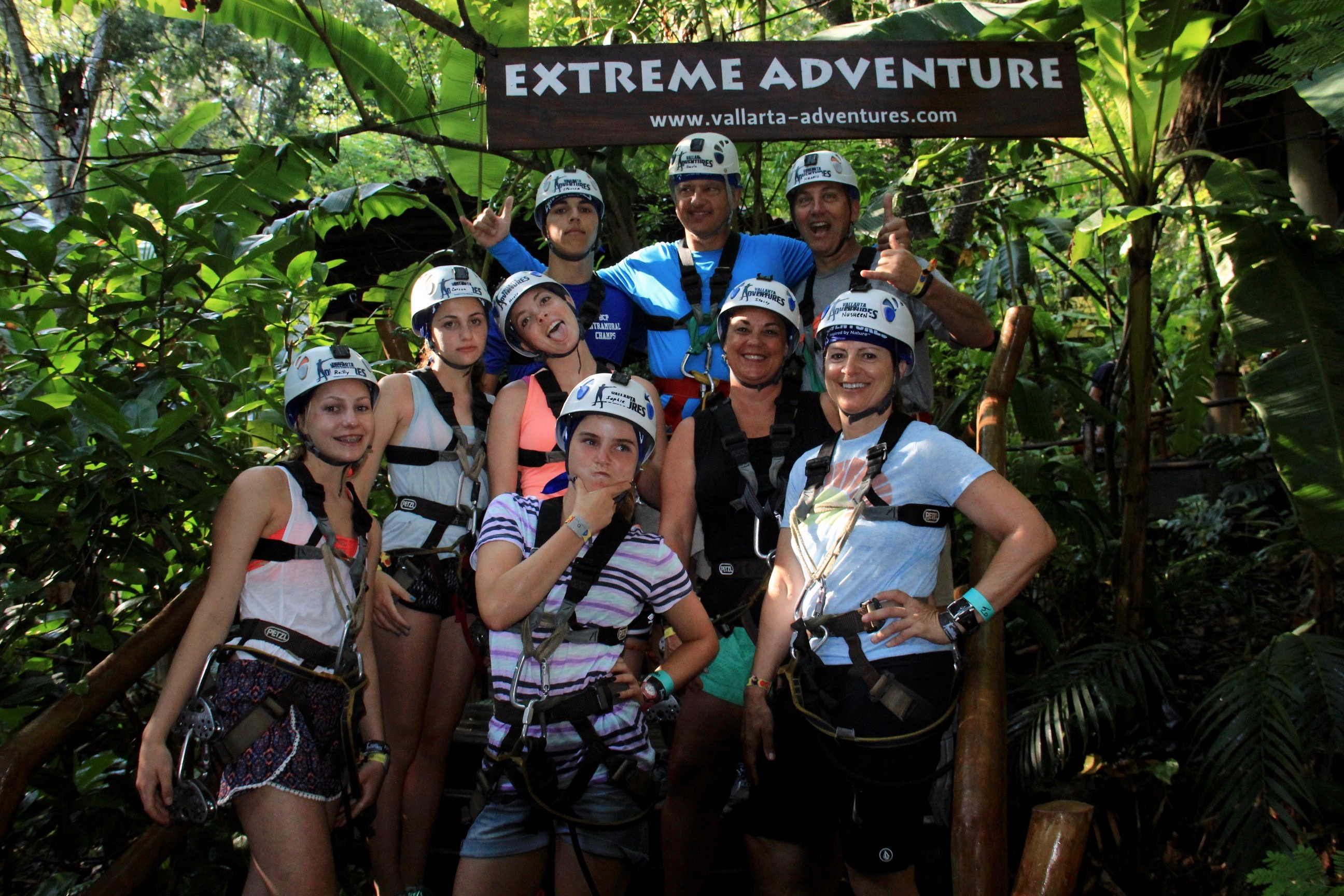 We Loved Our Outings with Vallarta Adventures!
