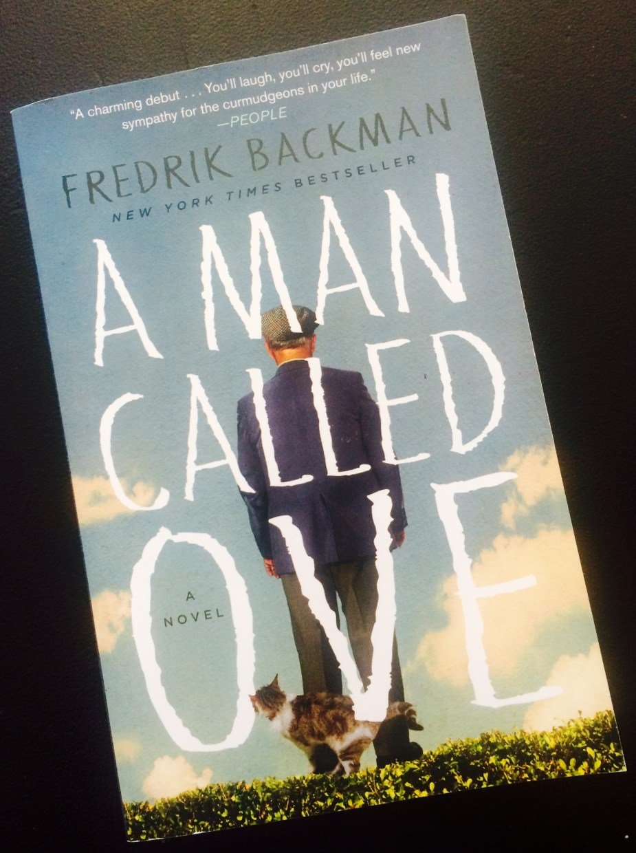 Book Review of A Man Called Ove: A Novel