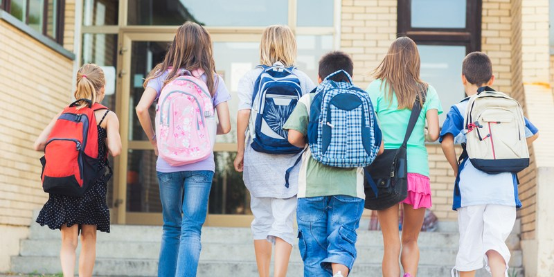 Stress-Free Back to School with Colleen Burns