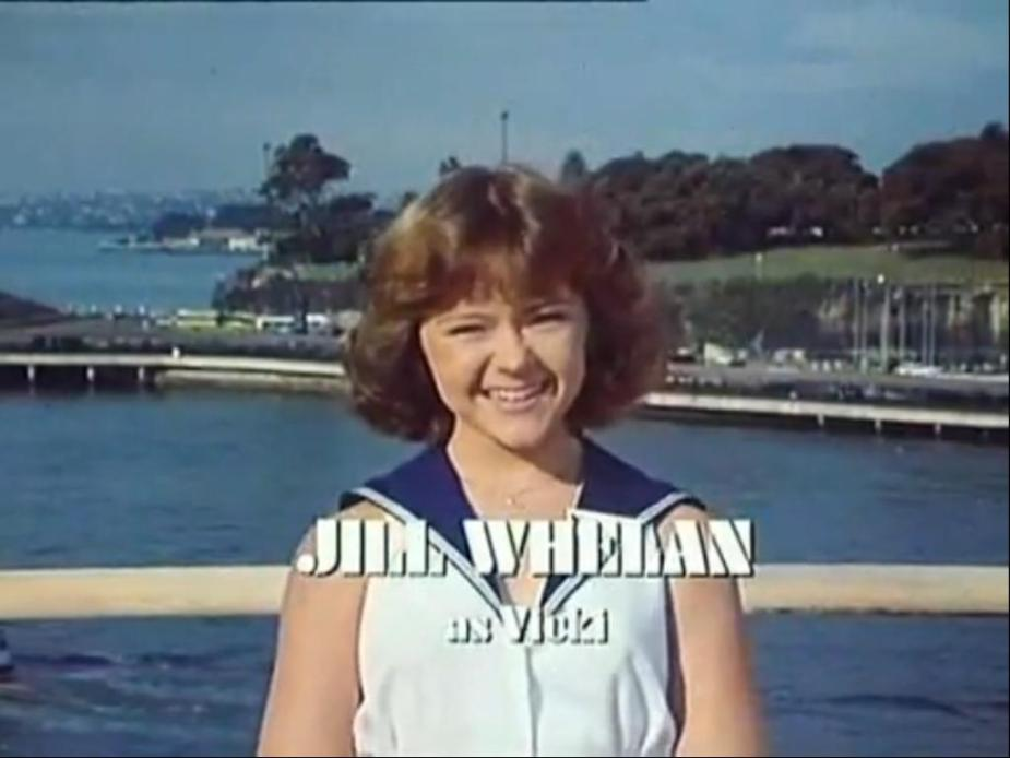 Love Boat star Jill Whelan Shares Love Boat Memories and Cruise Tips