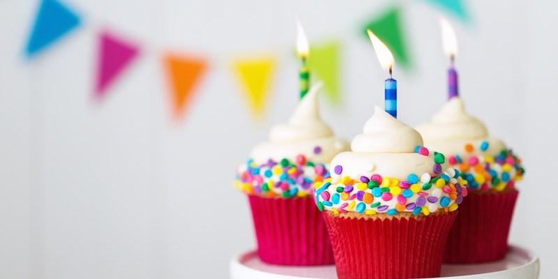 This Blog is Now Three Years Old #Giveaway