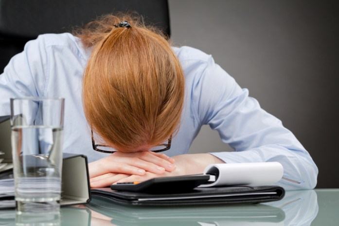 How Stress Can Contribute to Chronic Disease