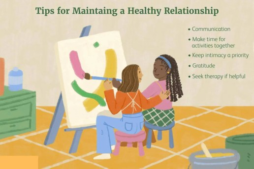 Tips for Maintaining a Positive relationship