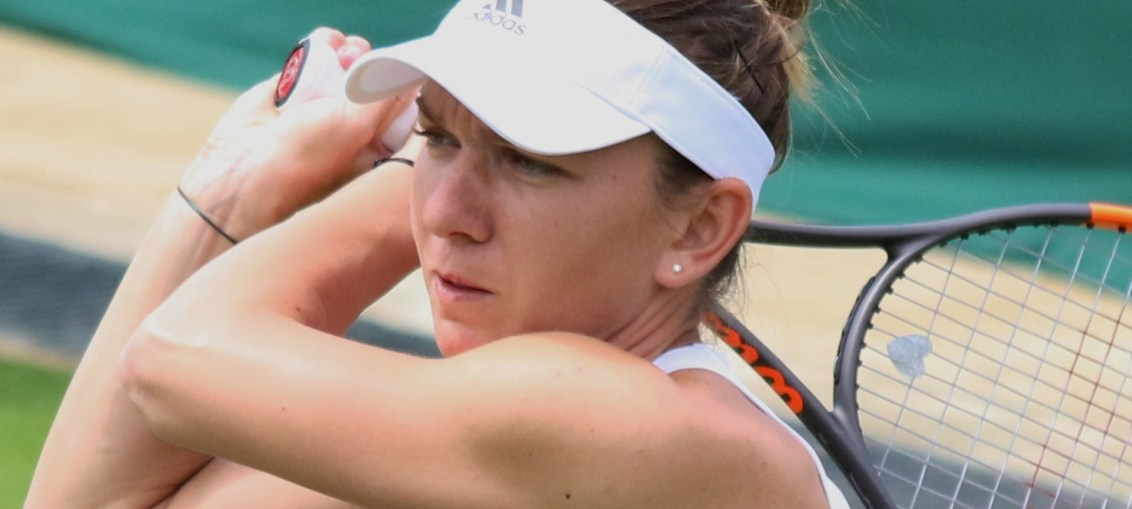 Simona Halep Included In Forbes Top 10 World Highest Paid