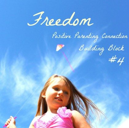 children need freedom to make decisions