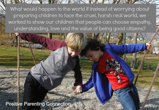 choose empathy