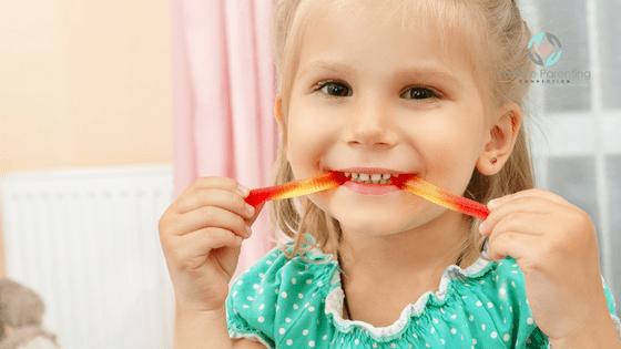 child tells tall tales how to discipline