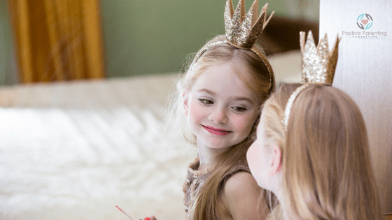 child being a brat positive discipline solution