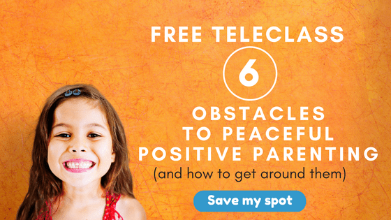 Looking for more peaceful parenting tools and ideas? Join me for a free introductory positive discipline class. Click to register and save your spot.