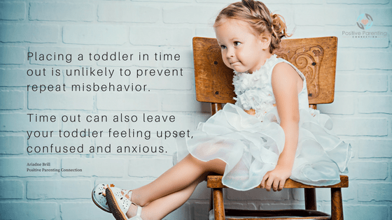 timeouts for toddlers alternatives that work