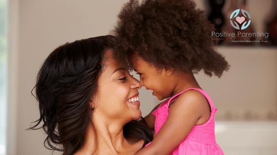 positive discipline for misbehaving child