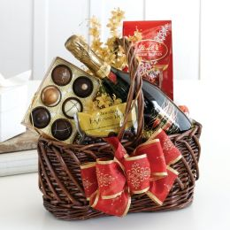 chocolate gift basket(1)