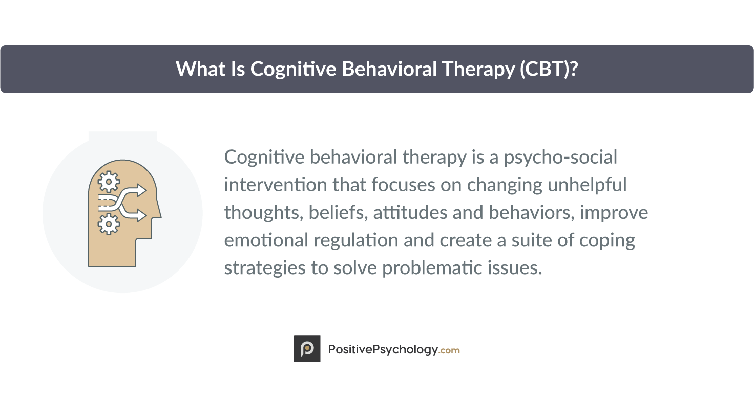 25 Cbt Techniques And Worksheets For Cognitive Behavioral