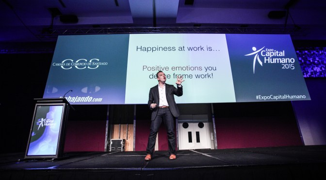 The 5 most important findings from the science of happiness that apply at work