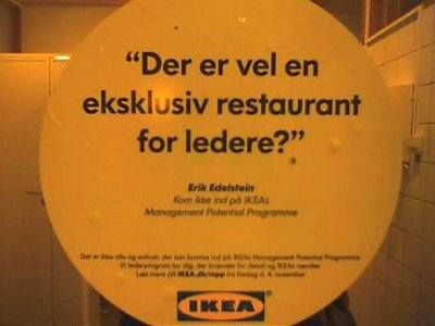 Equality at IKEA
