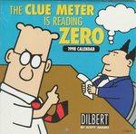 Clue meter