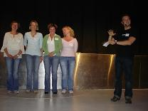 Happy at work award 2005