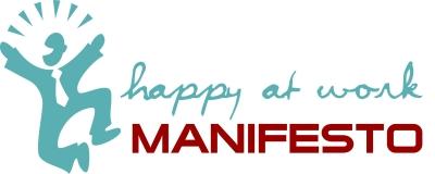 The Happiness at Work Manifesto