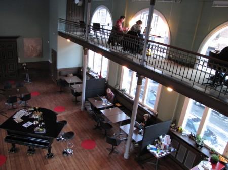 La Oficina København