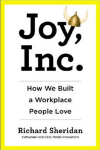 Joy Inc by Rich Sheridan