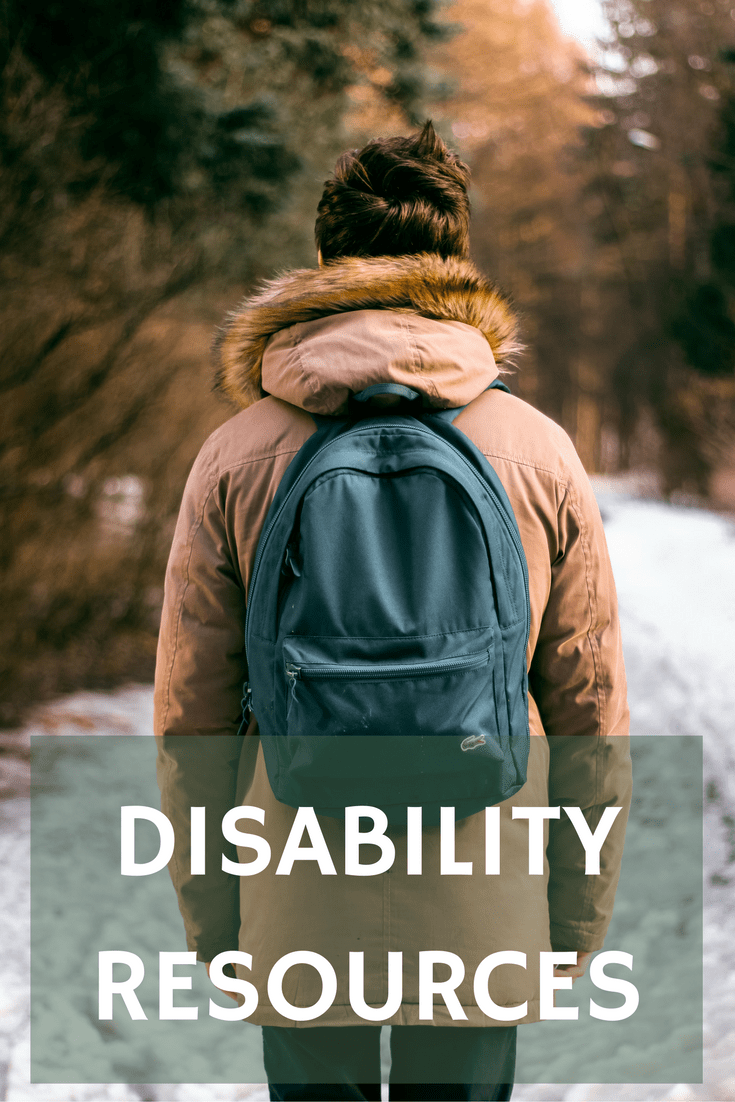disability resources