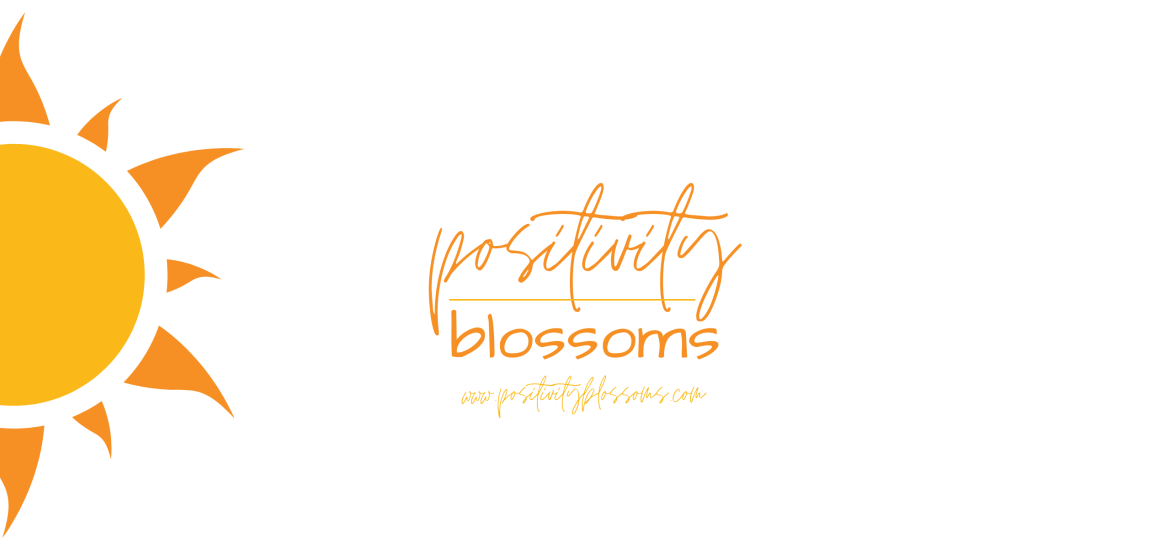 A weekly blog, virtual book store, and coffee shop featuring our favorite famous quotes, best-selling books, and products, ALL to do with positivity and positive thinking! find us on patreon positivity blossoms cover