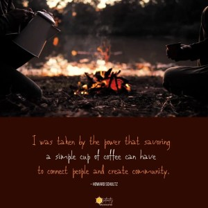coffee quote image