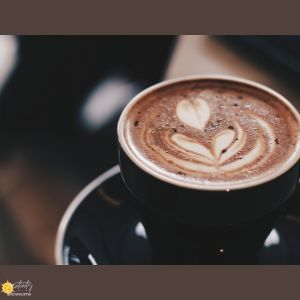 Good Morning Coffee Delivery gourmet coffee image