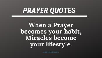 Healing prayer for the sick