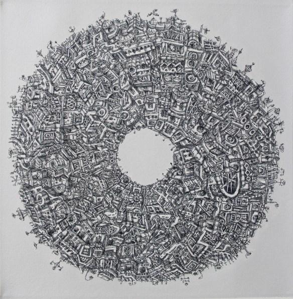 Wheel (2016)