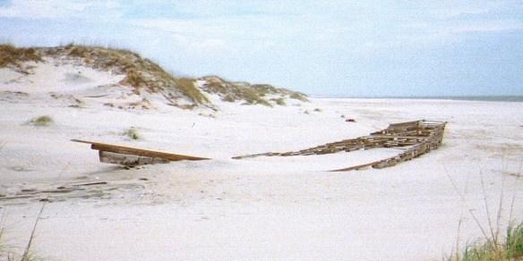 Shipwreck '09 (2009)