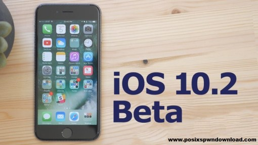iOS 10.2 Download