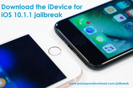 ios 1011 jailbreak