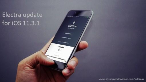 cydia ios 11.3.1
