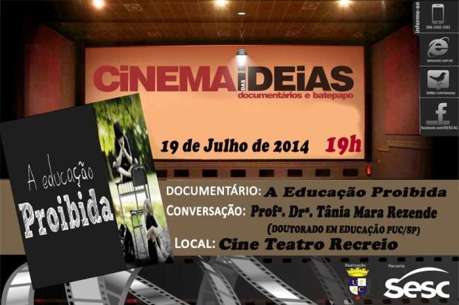CinemaIdeias
