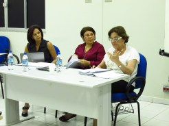 2014 - Defesa de Dissertação de Weima Paula Nogueira Lima da Cruz