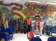 2018 - Defesa de dissertação de Manoel Messias Soares Feitosa