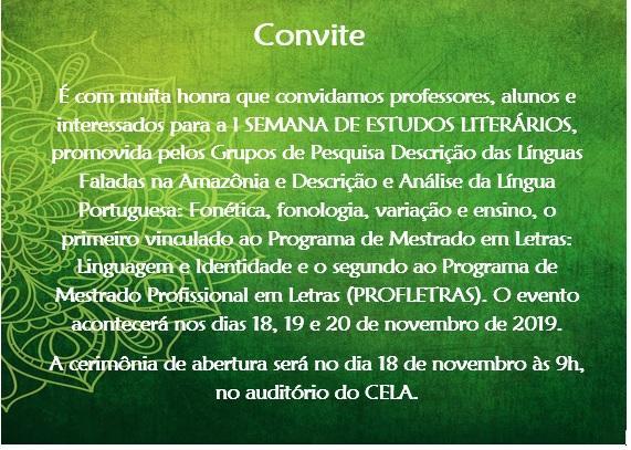 CONVITE SELL