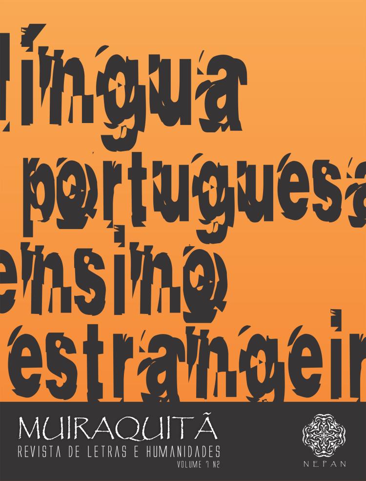 Muiraquitã V.7 N
