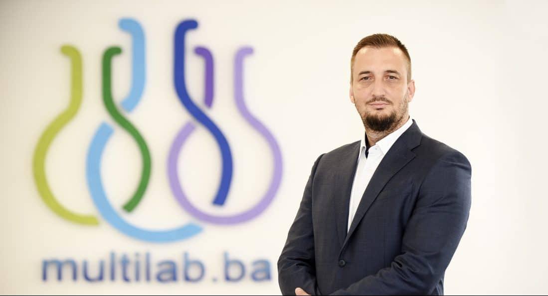 MULTI LAB Tuzla/ Najsavremenija privatna laboratorija u BiH