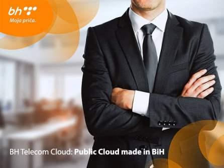 BH Telecom obavijest